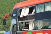 Vụ nổ trên xe khách làm 3 người nguy kịch: Bắt nghi can chế tạo mìn