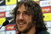 """Puyol: Các cầu thủ quyết """"hy sinh"""" để cứu HLV Martino"""