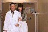 Ngọc Quyên được bạn trai cầu hôn trong bệnh viện