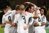 Quật ngã Cruz Azul 4-0, Real Madrid thẳng tiến chung kết