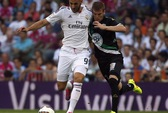 Atletico bị cầm hòa, Real Madrid thắng khó tân binh Cordoba
