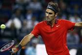 Federer vượt khó, Dimitrov thẳng tiến vòng 3