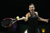 Tái ngộ nảy lửa Halep và Serena ở chung kết