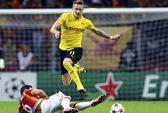 Dortmund đè bẹp chủ nhà Galatasaray, Arsenal thoát hiểm phút bù giờ