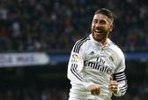 Ro-Ben-Ba nổ súng, Real Madrid tái chiếm ngôi đầu