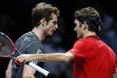 Nishikori vào bán kết, Murray thua tan tác trước Federer