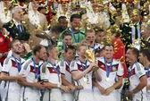 Một bạn nữ trúng thưởng trận chung kết World Cup 2014!
