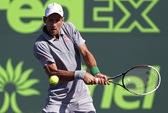 Djokovic nổi nóng với trọng tài, Li Na vào thẳng vòng ba