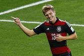 """Toni Kroos xứng đáng nhận """"Quả bóng vàng"""" hơn Messi"""