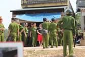 Thực nghiệm hiện trường vụ án oan 10 năm Nguyễn Thanh Chấn