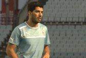 """Barca """"chạy"""" suất dự siêu kinh điển cho Suarez"""