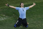 Barcelona, Real cùng tranh mua Suarez với giá 100 triệu bảng