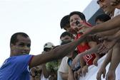 Rivaldo tuyên bố giải nghệ ở tuổi 41