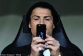 Thêm chấn thương mới, Ronaldo lỡ trận gặp Barcelona