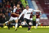 Rooney tái hiện siêu phẩm của David Beckham