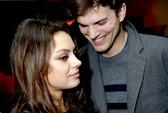 Mila Kunis và Ashton Kutcher có con đầu lòng