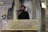 Thủ lĩnh ISIS lần đầu lộ diện trong video mới