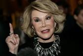 Danh hài Joan Rivers qua đời
