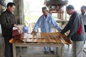 Phát hiện 4 đạo sắc phong thời Nguyễn còn nguyên vẹn