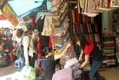 Chợ Tân Bình vẫn tiếp tục