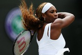 Serena mạnh mẽ trở lại WTA Stanford, Stosur thua tay vợt hạng 406 thế giới