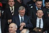 Ông Ferguson thất vọng với cách M.U sa thải HLV Moyes