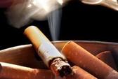 Phơi nhiễm khói thuốc lá dễ sẩy thai