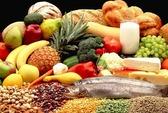 Rau quả, hạt thô kéo giảm nguy cơ bệnh mạn tính
