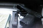 Thủ dao vào trụ sở chém công an, cướp 2 khẩu súng