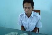 Bắt tài xế taxi Mai Linh chiếm đoạt tiền của khách