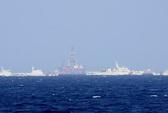 Trung Quốc tăng gần 20 tàu trong 1 ngày tới quanh giàn khoan 981