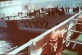 Yêu cầu Trung Quốc dừng ngay việc xâm phạm chủ quyền vùng biển Việt Nam