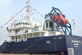 Cướp biển tấn công tàu VP ASPHALT 2 chớp nhoáng thế nào?