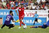 Cầu thủ Đồng Nai bị nghi bán độ ở trận thua ngược Quảng Ninh
