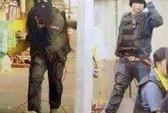 Thái Lan bắt