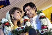 Vợ bộ trưởng Ấn Độ