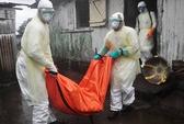 Thiếu tiền chống đại dịch Ebola