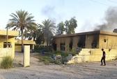 IS áp sát Baghdah