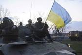 Kinh tế Nga, Ukraine lao đao