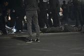 Thảm sát tại nhà ga Trung Quốc, 33 người chết