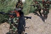 IS đối mặt cuộc chiến du kích ở Syria