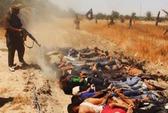 Thảm sát tù binh ở Iraq