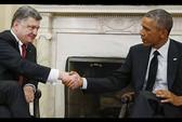 Mỹ mở rộng trợ giúp Ukraine