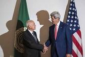 Mỹ nói không với Iran trong chiến dịch chống IS