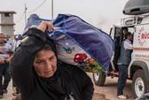 Iraq: Phiến quân muốn chiếm Baghdad