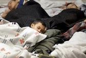 Khủng hoảng trẻ nhập cư trái phép ở Mỹ