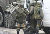 Nga: Nhiều người chết bí hiểm gần Sochi