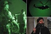 Đặc nhiệm Mỹ truy lùng thủ lĩnh IS