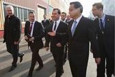 Nga bắt tay Trung Quốc, đối thoại với Mỹ