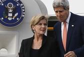 Mỹ sẽ giám sát biển Đông